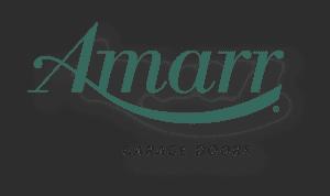 amarr garage doors logo