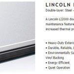 Lincoln 2000