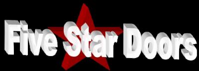 Five Star Doors Residential Garage Door Repair